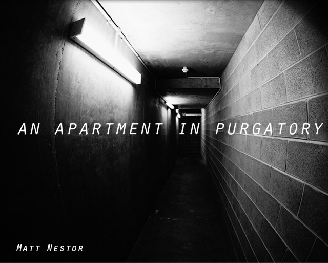 An apartment in purgatory new york theater festival for Apt theater schedule